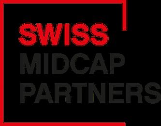 Swiss Midcap Partners Logo